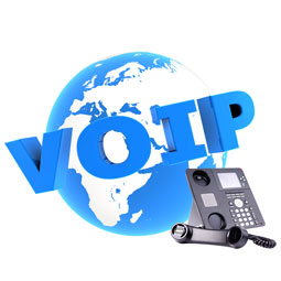 hosted voip phone systems